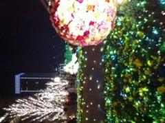 桜井莉緒 公式ブログ/メリークリスマス 画像2
