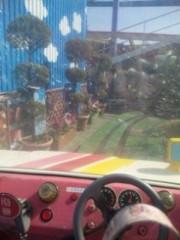 桜井莉緒 公式ブログ/世界の車窓から 画像1