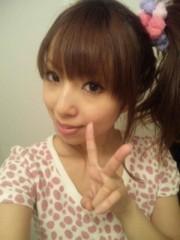 桜井莉緒 公式ブログ/シュシュ☆ 画像2