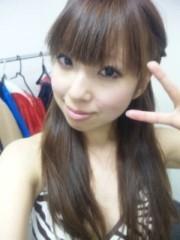 桜井莉緒 公式ブログ/お疲れさまでした☆ 画像1