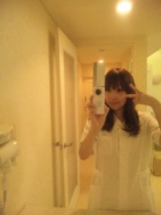 桜井莉緒 公式ブログ/リアル 画像1