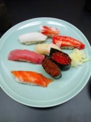 桜井莉緒 公式ブログ/いちご祭り 画像2