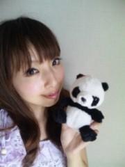 桜井莉緒 公式ブログ/一発で 画像2