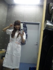 桜井莉緒 公式ブログ/収録 画像1