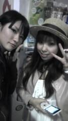 桜井莉緒 公式ブログ/収録 画像2