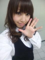 桜井莉緒 公式ブログ/お知らせです 画像1