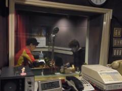 ドンホン 公式ブログ/ラジオ収録に行ってきました 画像2