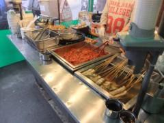 ドンホン 公式ブログ/☆ドンホンのカンコクバナシ☆:韓国人に辛い味を教えたのは日本人? 画像1