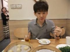 ドンホン 公式ブログ/台湾に行ってきました。타이완에 갔다왔어요 画像2
