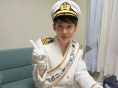 ドンホン 公式ブログ/7月26日(金)東京湾納涼船2013「一日船長」報告! 画像1
