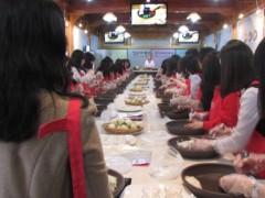 ドンホン 公式ブログ/☆予告☆11月14日(木)の「まる韓じり」� 画像3