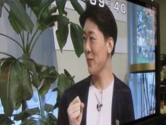 ドンホン 公式ブログ/「まる韓じり」報告〜☆ 画像1