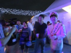 ドンホン 公式ブログ/7月26日(金)東京湾納涼船2013「一日船長」報告! 画像3