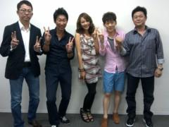 ドンホン 公式ブログ/★なかよしテレビ収録★나카요시테레비 수록 画像3