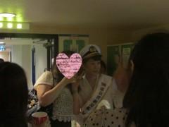 ドンホン 公式ブログ/7月26日(金)東京湾納涼船2013「一日船長」報告! 画像2