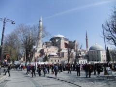 ドンホン 公式ブログ/イスタンブールにて 画像2