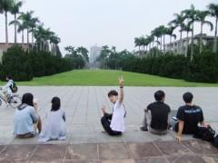 ドンホン 公式ブログ/台湾大学にも行ってきました! 画像2