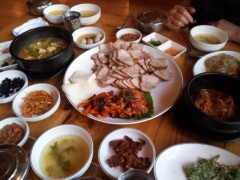 ドンホン 公式ブログ/皆さん〜韓国から戻ってきました 画像2