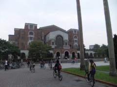 ドンホン 公式ブログ/台湾大学にも行ってきました! 画像1