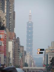 ドンホン 公式ブログ/台湾に行ってきました。타이완에 갔다왔어요 画像1
