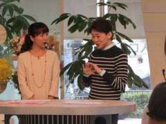 ドンホン 公式ブログ/今日の「まる韓じり〜」報告☆ 画像2