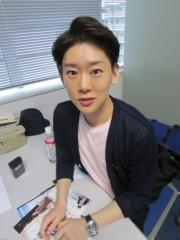 ドンホン 公式ブログ/「まる韓じり」報告〜☆ 画像2