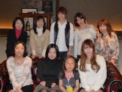 柴田嶺 プライベート画像/♪誕生会♪ 2011-02-27 22:39:32