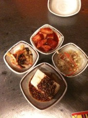 柴田嶺 公式ブログ/韓国料理in新大久保♪ 画像1