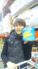 柴田嶺 プライベート画像/COSTCO love♪ 2010-12-15 23:14:22
