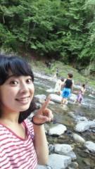 原田麻里子 公式ブログ/まだまだ、夏ーっ! 画像1