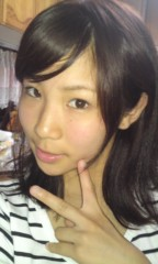成嶋ミサキ 公式ブログ/今から! 画像1