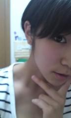 成嶋ミサキ 公式ブログ/ピアス 画像1