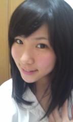 成嶋ミサキ 公式ブログ/トリートメントデビュー(´`) 画像1