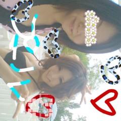 成嶋ミサキ 公式ブログ/プール 画像1