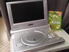 成嶋ミサキ 公式ブログ/私の夢その� 〜in新幹線〜 画像1