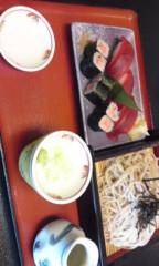 成嶋ミサキ 公式ブログ/今日のお昼ご飯 画像1