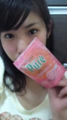 成嶋ミサキ 公式ブログ/pure 画像1