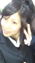 成嶋ミサキ 公式ブログ/あとで 画像1