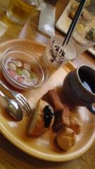 成嶋ミサキ 公式ブログ/バイキング 画像2