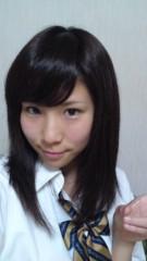 成嶋ミサキ 公式ブログ/髪 画像1
