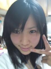 成嶋ミサキ 公式ブログ/イメチェン 画像3