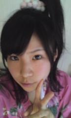 成嶋ミサキ 公式ブログ/今からちょっくら 画像1