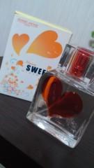 成嶋ミサキ 公式ブログ/NEW香水... 画像2