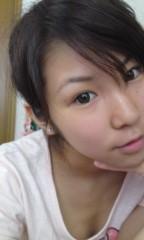 成嶋ミサキ 公式ブログ/カラコン 画像1
