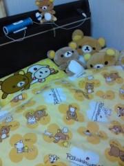 成嶋ミサキ 公式ブログ/なるみぃsベッド 画像1