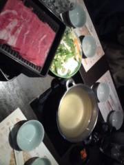成嶋ミサキ 公式ブログ/鍋ぞう 画像1