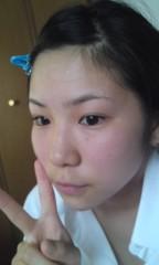 成嶋ミサキ 公式ブログ/つんつるてん 画像1
