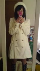 成嶋ミサキ 公式ブログ/きょーの服装 画像2