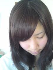 成嶋ミサキ 公式ブログ/イメチェン 画像1