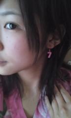 成嶋ミサキ 公式ブログ/正解は 画像2